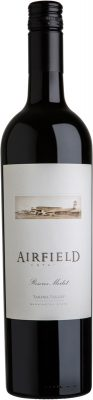 Airfield Estates Yakima Valley Reserve Merlot