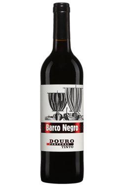 Barco-Negro-Douro-Tinto