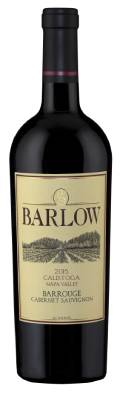 Barlow Napa Valley Estate Barrouge Cabernet Sauvignon