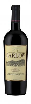 Barlow Napa Valley Estate Cabernet Sauvignon