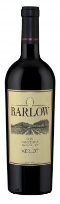 Barlow Napa Valley Estate Merlot