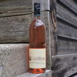Cedar Creek Winery Cranberry Blush