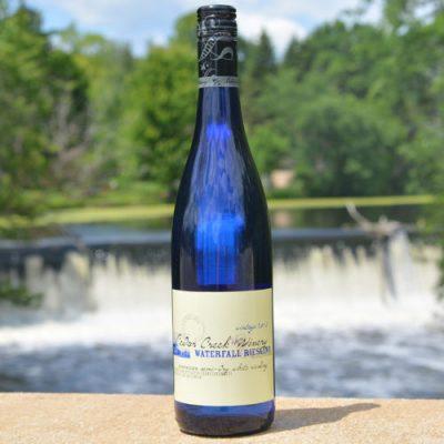 Cedar-Creek-Waterfall-Riesling