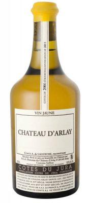 Chateau D'Arlay Vin Jaune