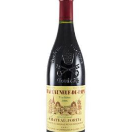 Chateau Fortia 'Tradition' Chateauneuf-du-Pape Rouge