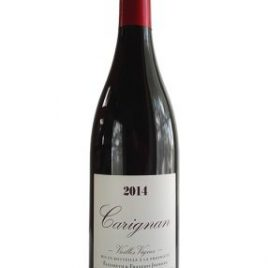 Vieilles Vignes de Carignan