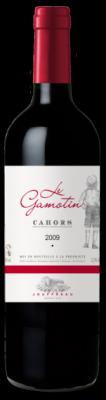 """Clos de Gamot """"Le Gamotin"""" Malbec de Cahors"""
