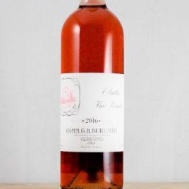 Comm. G.B. Burlotto Elatis' vino Rosato