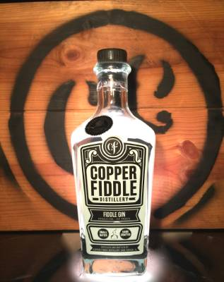 Copper-Fiddle-Fiddle-Gin