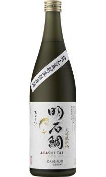 Daiginjo-Genshu