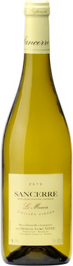 Le Manoir 'Vieilles Vignes' Sancerre Blanc