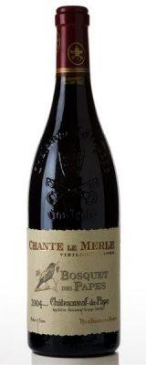Vieilles Vignes 'Chante le Merle' Châteauneuf-du-Pape Rouge