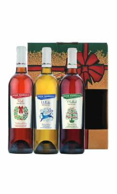 Door Peninsula Winery Christmas Mix