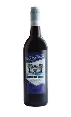 Door Peninsula Blackberry Merlot