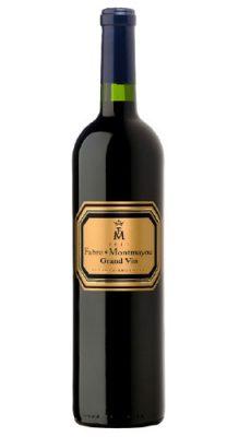 Fabre Montmayou Gran Vin
