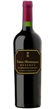 Fabre Montmayou Reserva Cabernet Franc