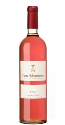 Fabre Montmayou Rosé of Malbec