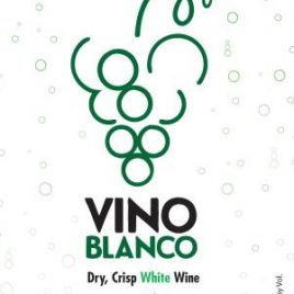 Fenn Valley Vino Blanco Cans