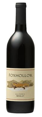 Foxhollow Merlot