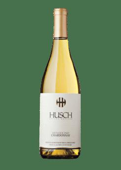 Husch Mendocino County Estate Chardonnay