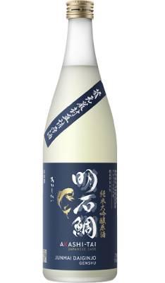 Junmai-Daiginjo-Genshu