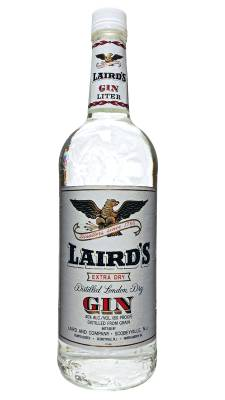 Laird's London Dry Gin