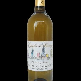 Lynfred Vin de City White
