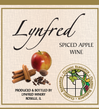 Lynfred Spiced Apple