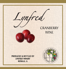 Lynfred Cranberry
