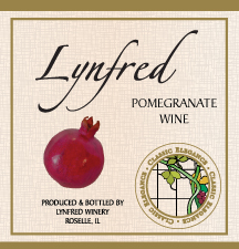 Lynfred Pomegranate