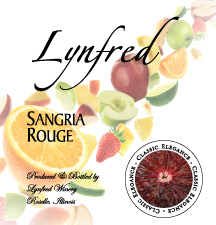 Lynfred Sangria Rouge