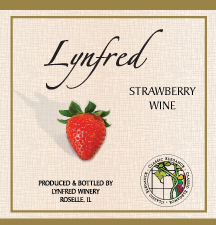 Lynfred Strawberry