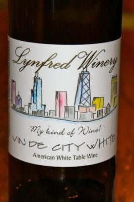 Lynfred Vin de City White
