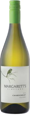 Margarett's Vineyard Chardonnay
