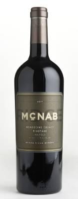McNab Ridge Mendocino County Napoli Vineyards Pinotage