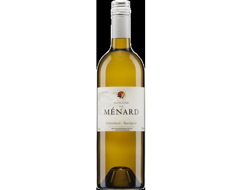 Menard-Blanc