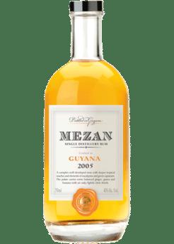 Mezan-Guyana-2005