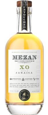 Mezan Jamaica XO Rum