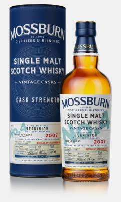 Mossburn No. 4 Teaninich 10 Year Old