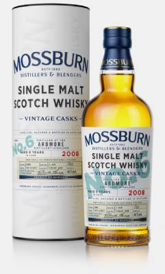 Mossburn No. 6 Ardmore 9 Year Old