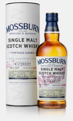 Mossburn No. 7 Miltonduff 9 Year Old