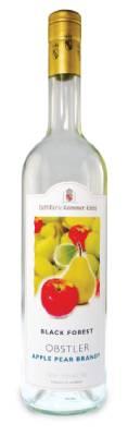 Obstler Apple Pear Brandy