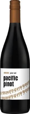 Pacific Oregon Pinot Noir