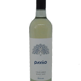 Pavão Branco Vinho Verde