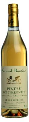 Bernard Boutinet Pineau des Charentes Blanc