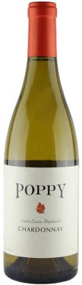 Poppy Santa Lucia Highlands Chardonnay