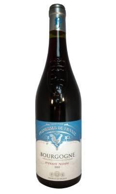 Promesses de France Pinot Noir