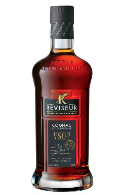 Reviseur VSOP Cognac