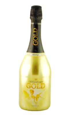 Schlumberger Gold Trocken