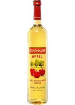 Schönauer Apple Liqueur